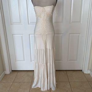 Sale! Sky maxi dress